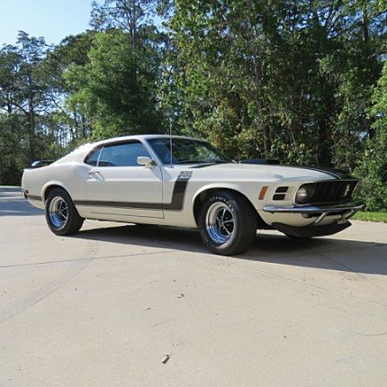 1970 ford mustang for sale 100857105 - Old Muscle Cars For Sale