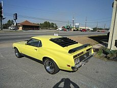 1970 Ford Mustang for sale 100859108