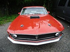 1970 Ford Mustang for sale 100885346