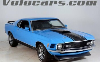 1970 Ford Mustang for sale 100887482
