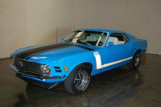 1970 Ford Mustang for sale 100898619 & Ford Mustang Classics for Sale - Classics on Autotrader markmcfarlin.com