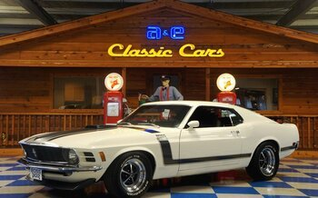 1970 Ford Mustang for sale 100901192