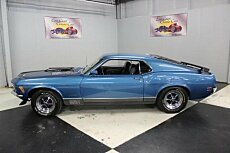 1970 Ford Mustang for sale 100911048