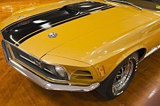 1970 Ford Mustang for sale 100914113