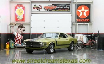 1970 Ford Mustang for sale 100914238