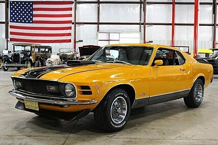 1970 Ford Mustang for sale 100914256