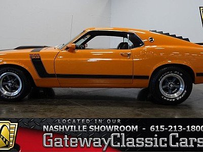 1970 Ford Mustang for sale 100921563