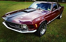 1970 Ford Mustang for sale 100922972