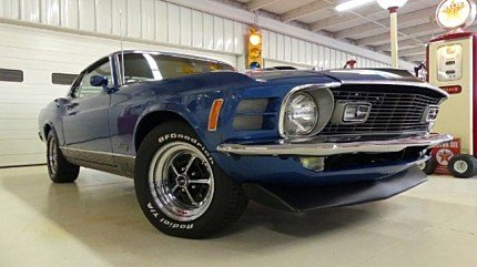 1970 Ford Mustang for sale 100925073