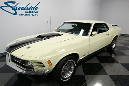 1970 Ford Mustang for sale 100930592