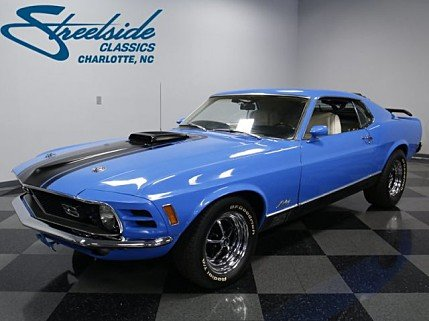 1970 Ford Mustang for sale 100940260