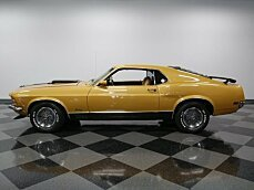 1970 Ford Mustang for sale 100940263