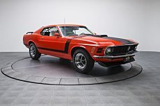 1970 Ford Mustang for sale 100940637