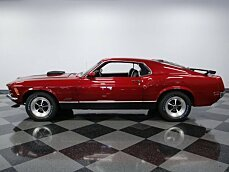 1970 Ford Mustang for sale 100946524