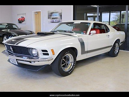 1970 Ford Mustang for sale 100947892