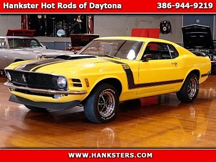 1970 Ford Mustang for sale 100973794