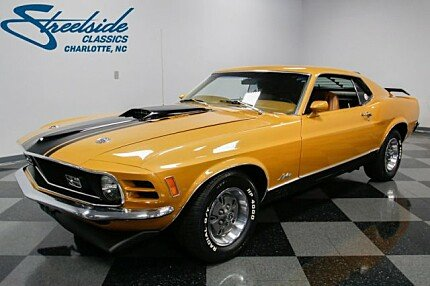 1970 Ford Mustang for sale 100978041