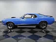 1970 Ford Mustang for sale 100978049