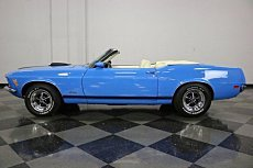 1970 Ford Mustang for sale 100978238