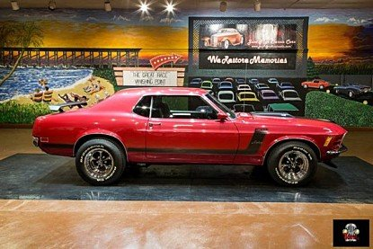 1970 Ford Mustang for sale 100984053