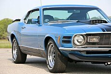 1970 Ford Mustang for sale 100987835
