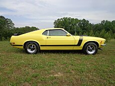 1970 Ford Mustang for sale 100990425