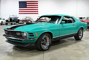 1970 Ford Mustang for sale 100997984