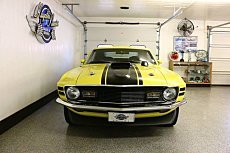 1970 Ford Mustang for sale 101002615