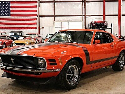 1970 Ford Mustang for sale 101017038