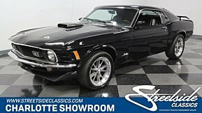 1970 Ford Mustang for sale 101041823