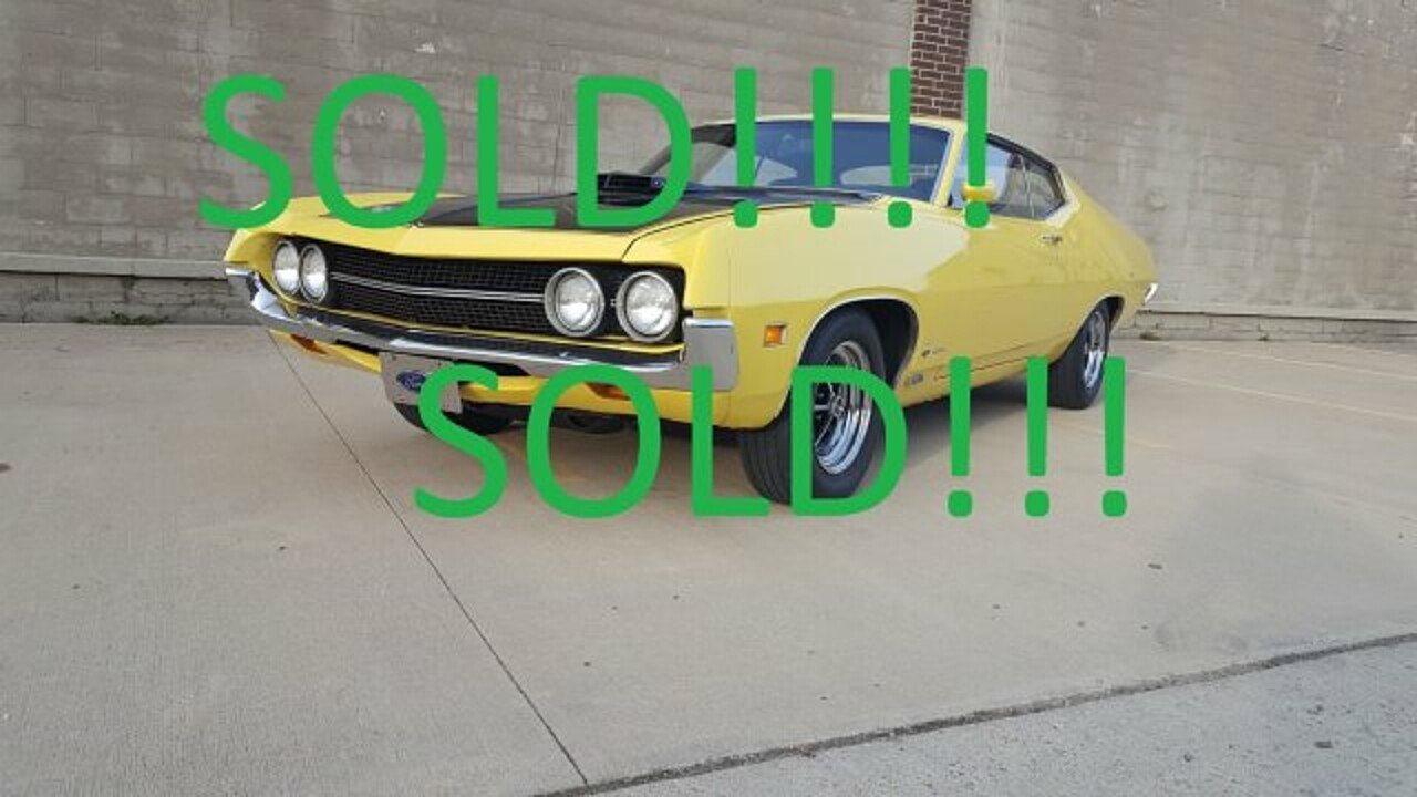 1970 Ford Other Ford Models for sale 100924816