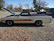1970 Ford Ranchero for sale 100832551