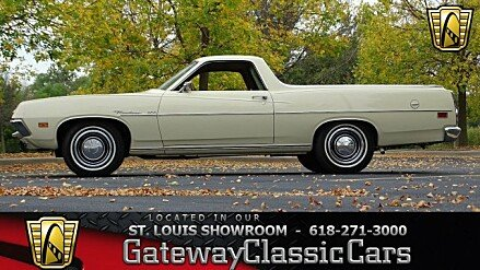 1970 Ford Ranchero for sale 100964521