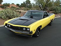 1970 Ford Ranchero for sale 100999024