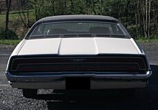 1970 Ford Thunderbird for sale 100816306