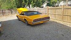 1970 Ford Thunderbird for sale 100872520