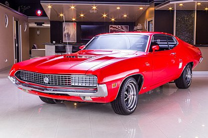 1970 Ford Torino for sale 100727672