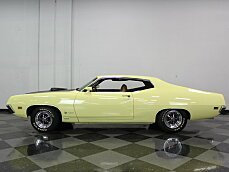 1970 Ford Torino for sale 100728101
