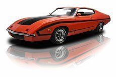 1970 Ford Torino for sale 100786526
