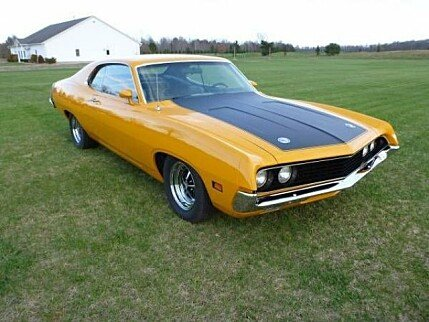 1970 Ford Torino for sale 100807822