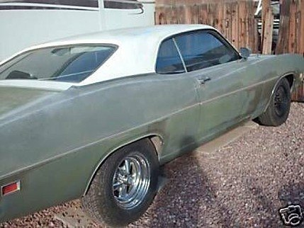 1970 Ford Torino for sale 100807928