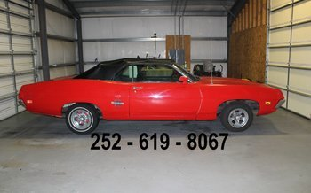 1970 Ford Torino for sale 100835367