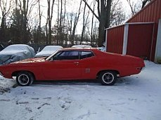 1970 Ford Torino for sale 100841307