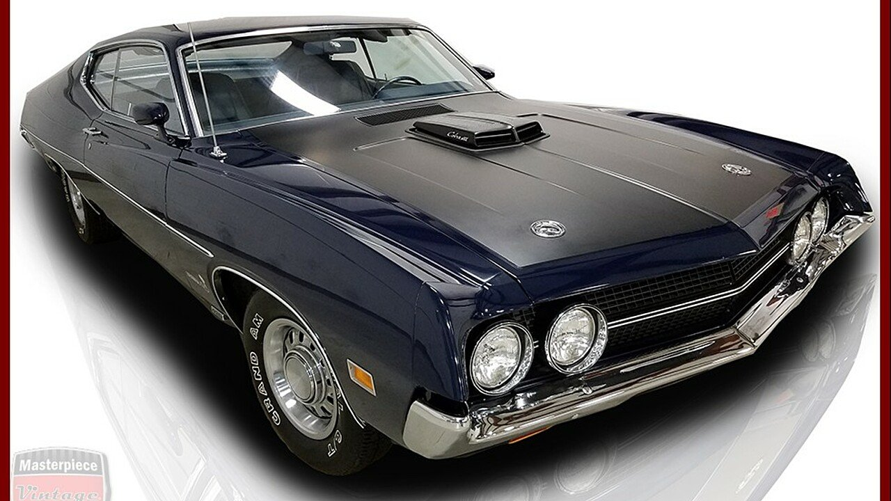 1970 Ford Torino for sale 100929178