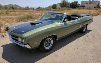 1970 Ford Torino for sale 100919780