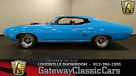 1970 Ford Torino for sale 100909203