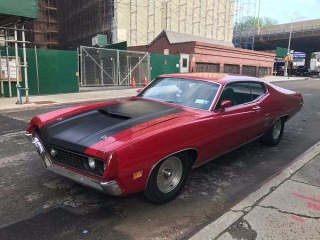 Ford Torino For Sale Near Cadillac Michigan  Classics On Autotrader