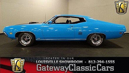 1970 Ford Torino for sale 100932622