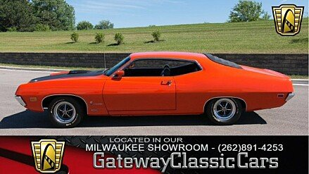 1970 Ford Torino for sale 100932654
