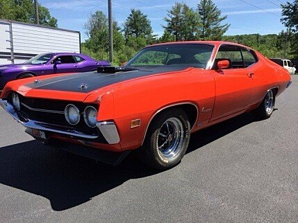 1970 Ford Torino for sale 101021327